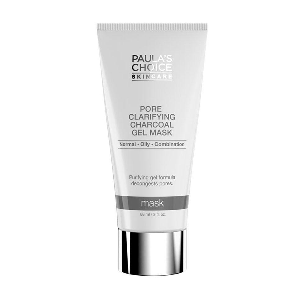 [ลด 30%] Paula's Choice Pore Clarifying Charcoal Gel Mask 88ml