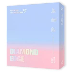 Seventeen - 2017 SEVENTEEN 1ST WORLD TOUR DIAMOND EDGE IN SEOUL CONCERT DVD
