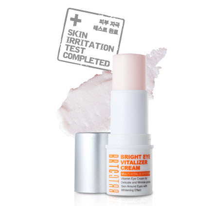 BRTC Bright Eye Vitalizer Cream 9g.
