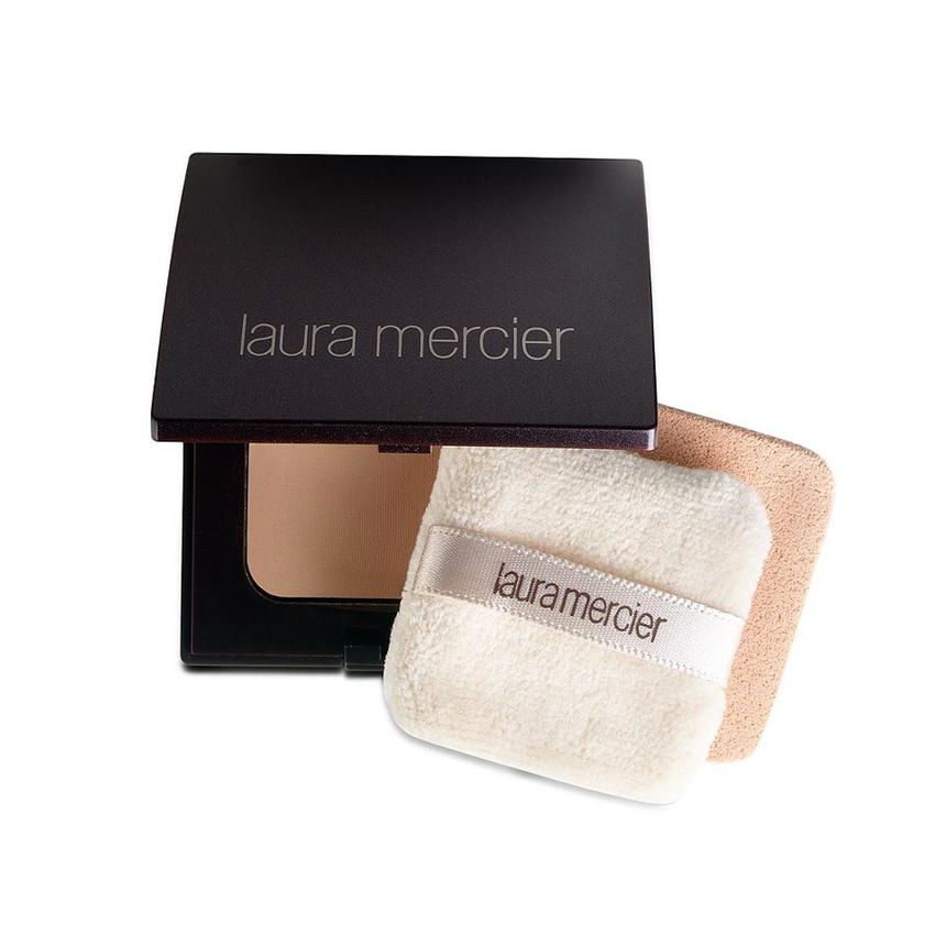 ลดทันที 48% Laura Mercier Foundation Powder แป้งผสมรองพื้น เบอร์ 02 ผิวขาวกลาง-ขาวเหลือง ลด45%