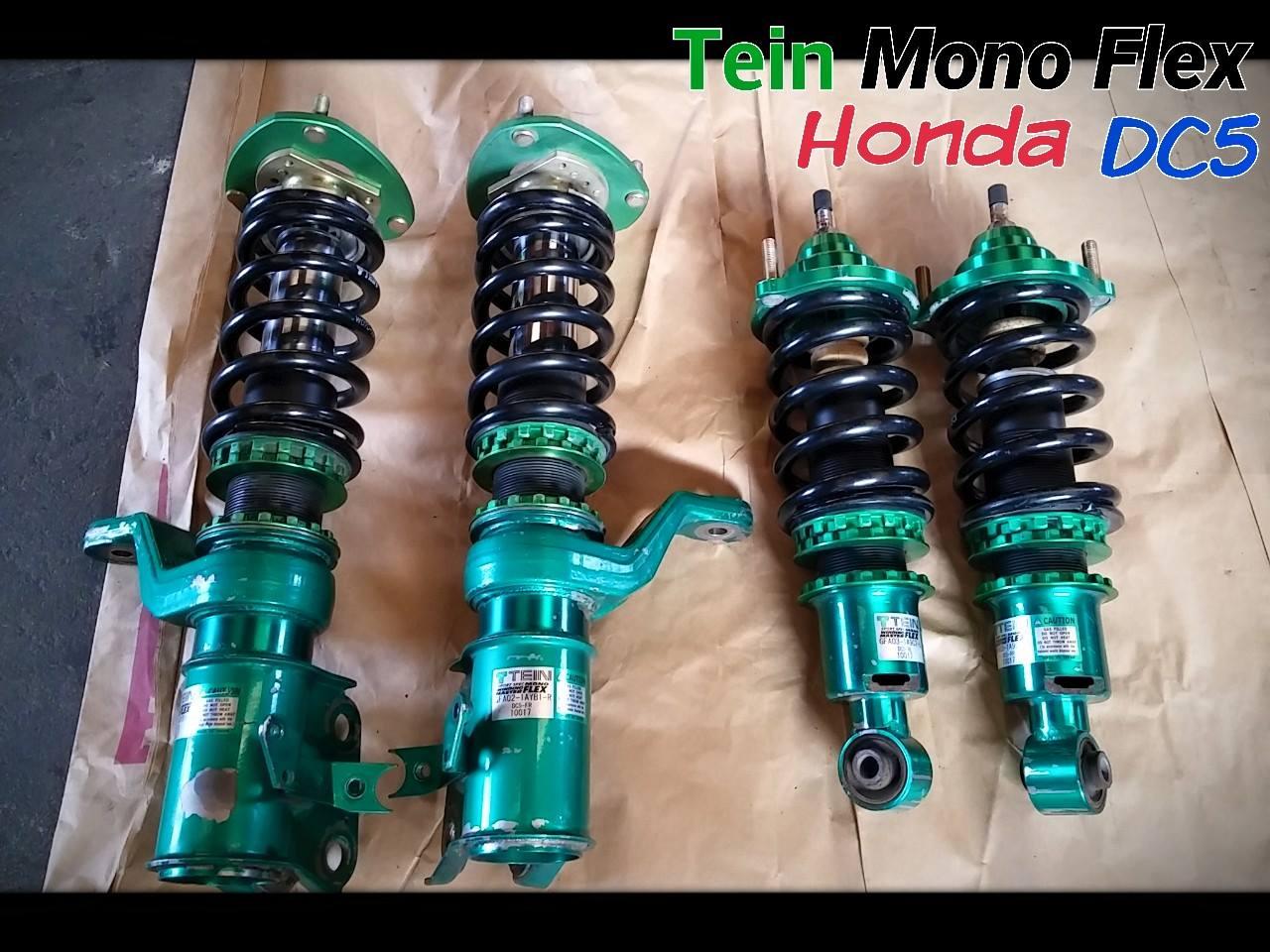 TEIN MONO FLEX - DC5