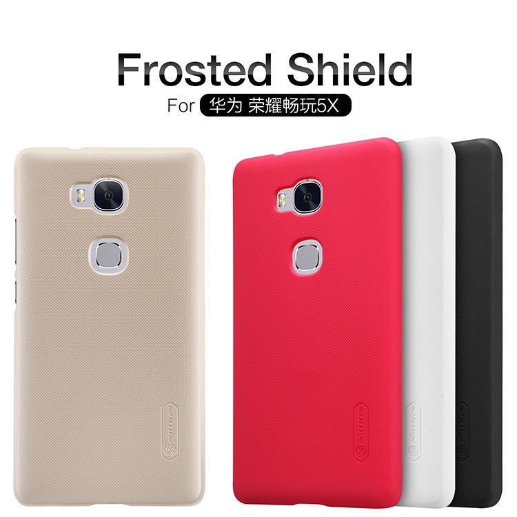 Nillkin Frosted Shield (Huawei GR5)