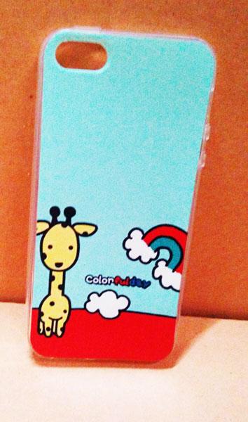 case iphone 5/5s OC 10