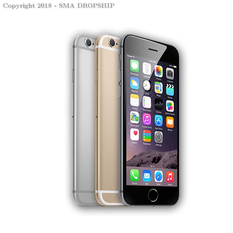 Apple Refurbished iPhone 6 64GB