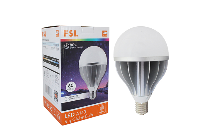 FSL High Bay LED E27 60W