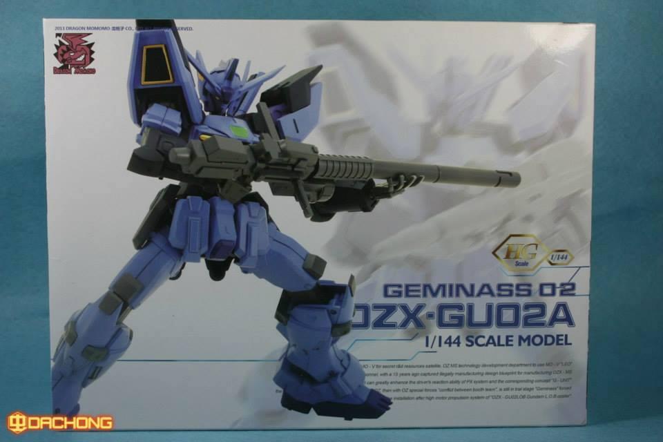 GEMINASS 02