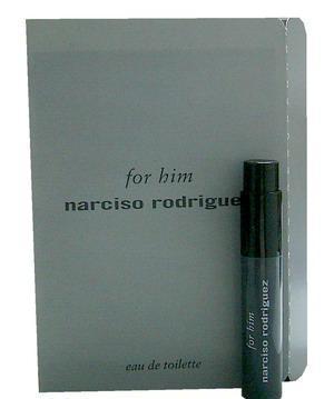 น้ำหอม Narciso Rodriguez For him EDT 1.2 ml.
