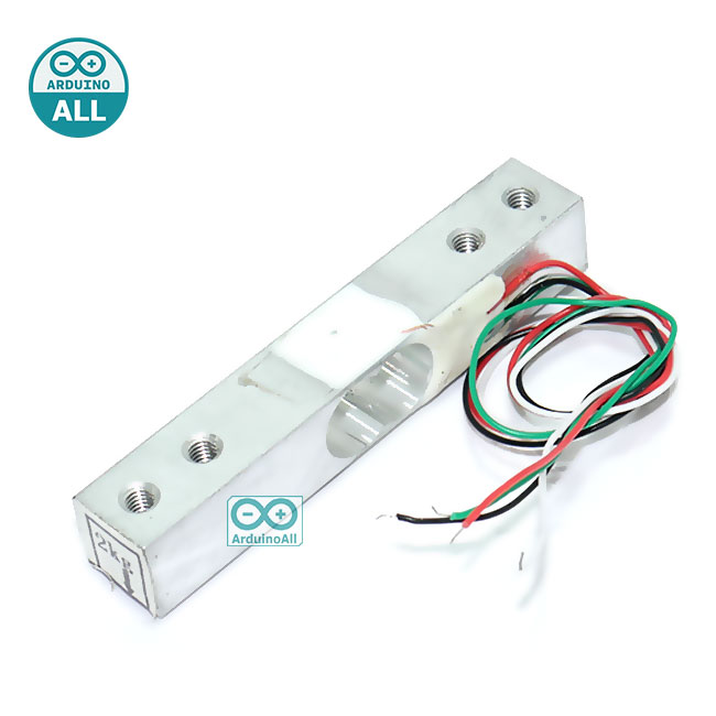 Load Cell Weight Sensor 2 Kg
