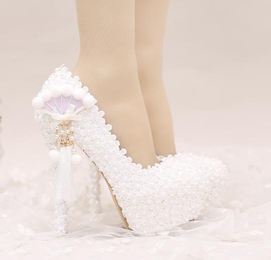 รองเท้าเจ้าสาว ไซต์ 34-39