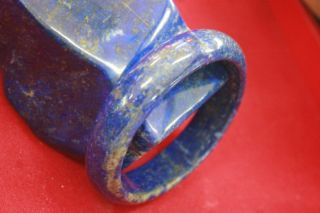 ลาพิส ลาซูลี ( Lapis Lazuli )