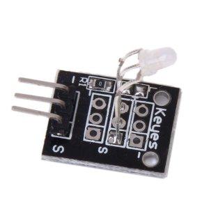 Dual Light LEDs module