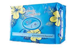 ผ้าอนามัยสมุนไพรสำหรับวันมาปกติ Addwell Beauty Comfort 1 เซ็ท ( 5 ห่อ)