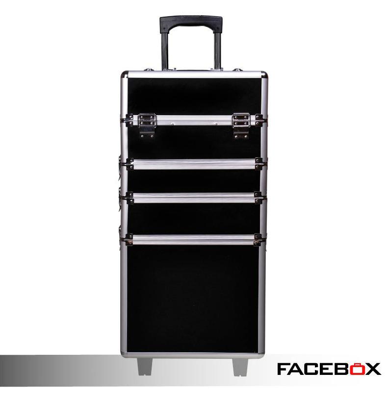 Facebox full กระเป๋าเก็บเครื่องสำอางค์รุ่นใหญ่