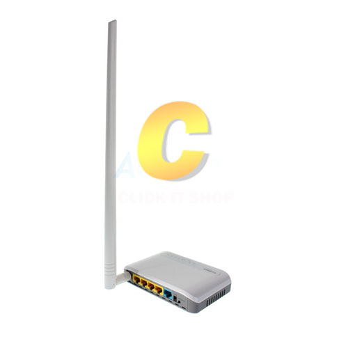 Router EDIMAX (BR-6228NC V2) Wireless N150