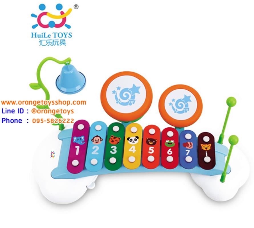 Huile Toys ระนาดพลาสติก
