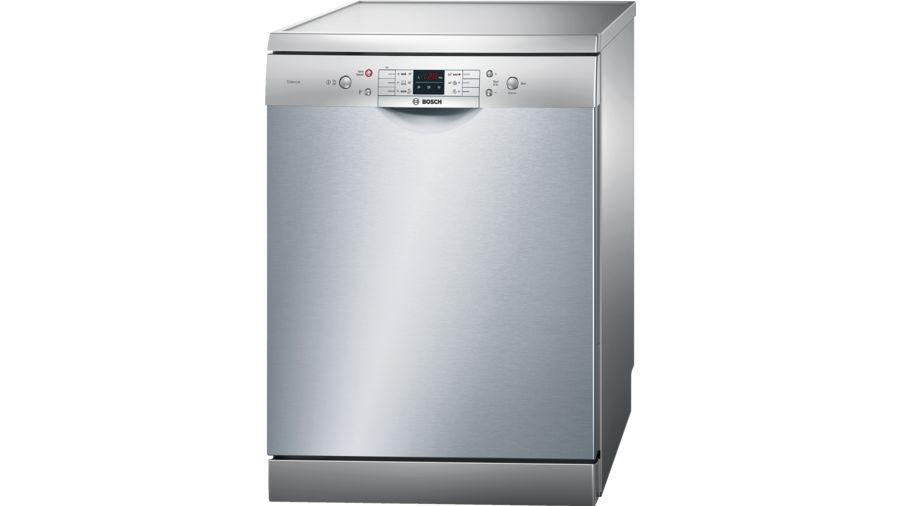 เครื่องล้างจานอัตโนมัติ Bosch รุ่น SMS63L08EA