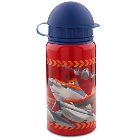 Aluminum Water Bottle - Planes Fire & Rescue ขวดน้ำดื่ม