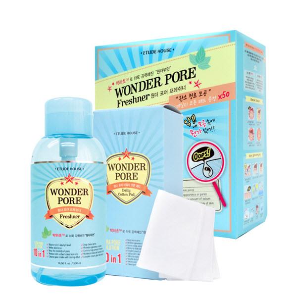 Etude Wonder Pore Freshner 500 ml.