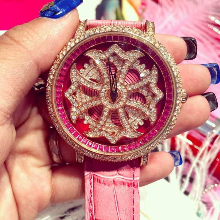 พรีออเดอร์*นาฬิกา Mashali ของแท้ราคาถูกที่สุด*จัดส่ง EMS ฟรี