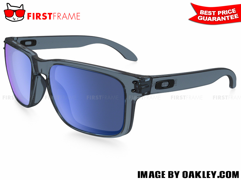 OAKLEY OO9244-13 HOLBROOK (ASIA FIT)