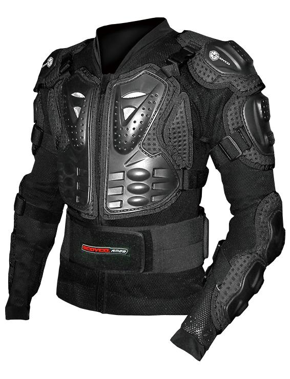 เสื้อเกราะอ่อน SCOYCO รุ่น AM02