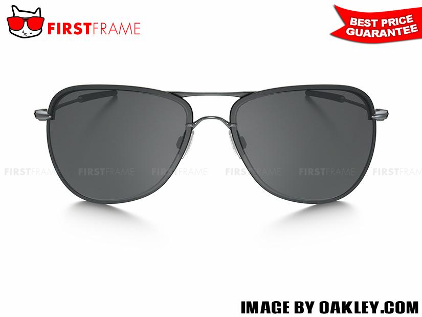 แว่นกันแดด OAKLEY OO4086-01 TAILPIN 4