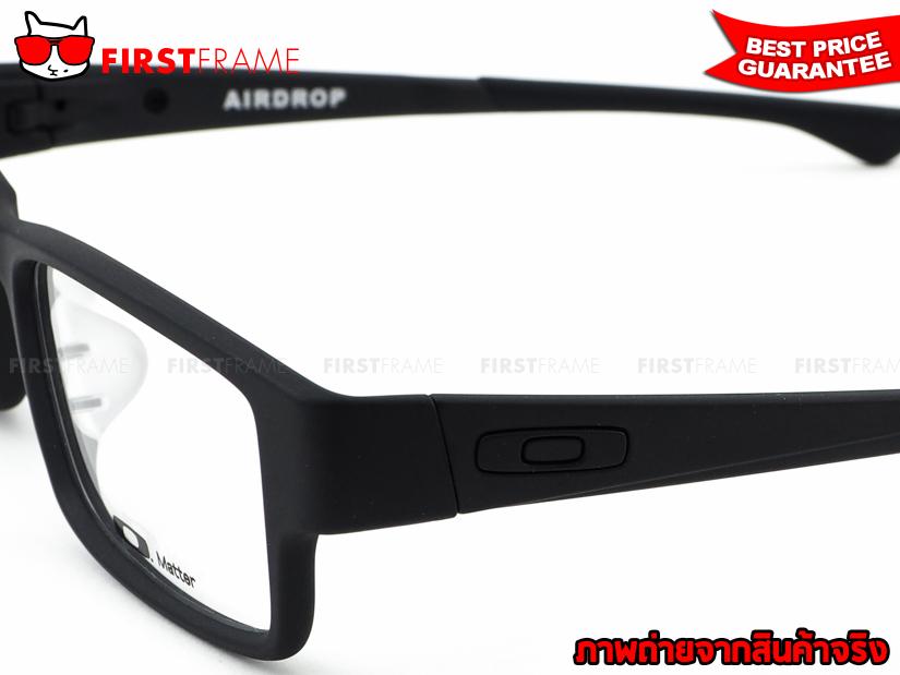 แว่นสายตา OAKLEY OX8065-06 AIRDROP 4