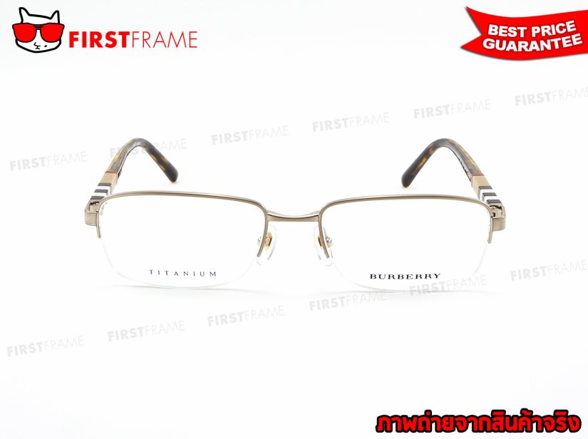 BURBERRY BE1291TD 1198 2