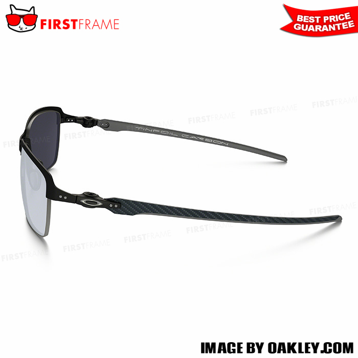OAKLEY OO6018-01 TINFOIL CARBON 3