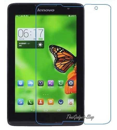 (พร้อมส่ง) ฟิล์มกันรอย Lenovo IdeaTab A5500 Clear ใส ตรงรุ่น