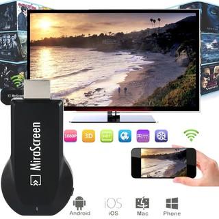 ต่อมือถือออกทีวี MiraScreen Miracast DLNA Airplay