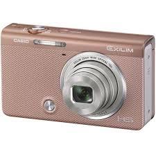 สีชมพู กล้อง คาสิโอEX-ZR50 กล้องฟรุ้งฟริ้ง cazio EX-ZR50 รุ่นใหม่ล่าสุด มีไวไฟในตัว