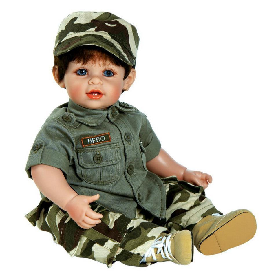 ตุ๊กตาอโดรา / My Hero