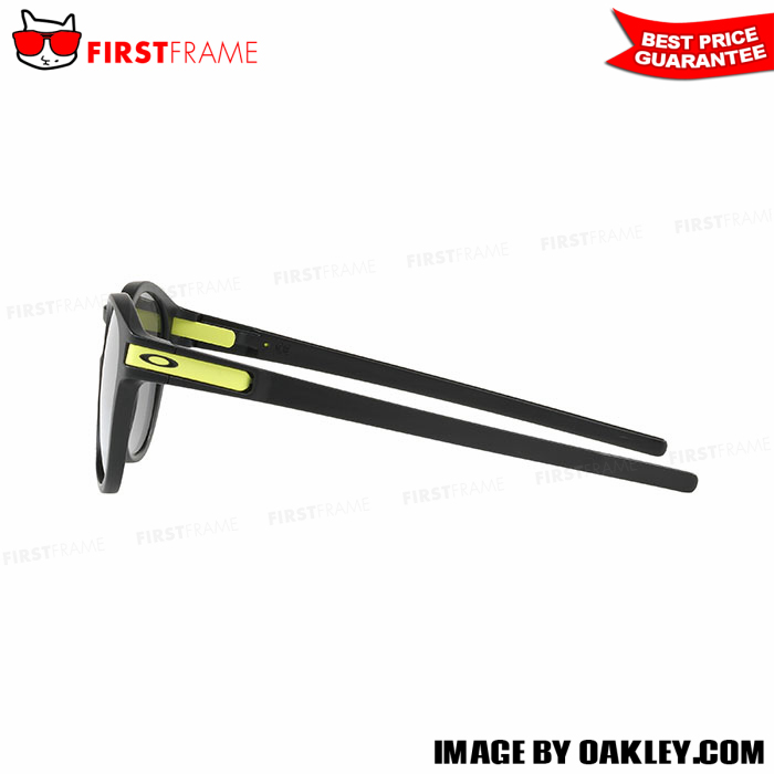 OAKLEY OO9265-21 LATCH VR46 Collection 3
