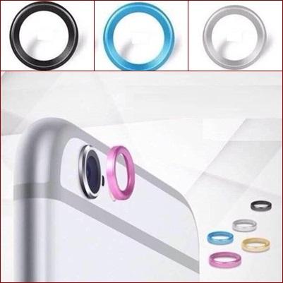 วงแหวนครอบเลนส์ไอโฟน6พลัส