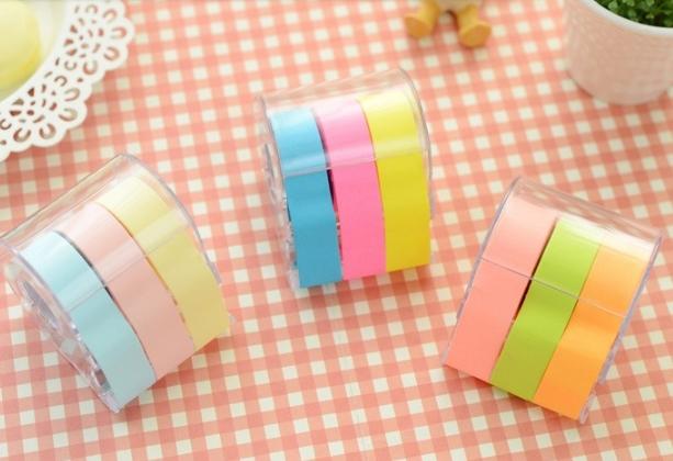 Cute Paper Note Sticky