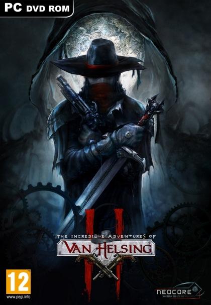 The Incredible Adventures of Van Helsing II ( 6 DVD )