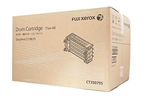 Fuji Xerox CT350795 Drum Cartridge