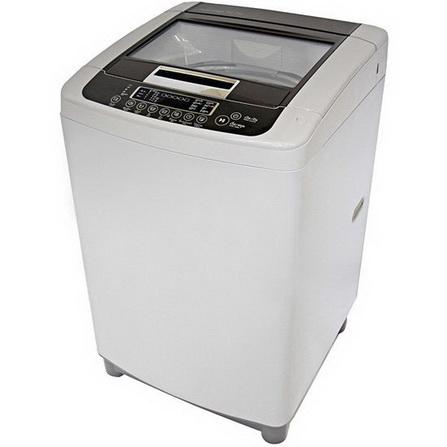 เครื่องซักผ้าฝาบน 8 Kg. LG รุ่น WF-T8056TD โทรเล้ย 0972109082