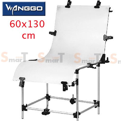 โต๊ะถ่ายภาพ ขนาด S (60x130cm)