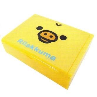 กล่องใส่เครื่องประดับ Kiiroitori