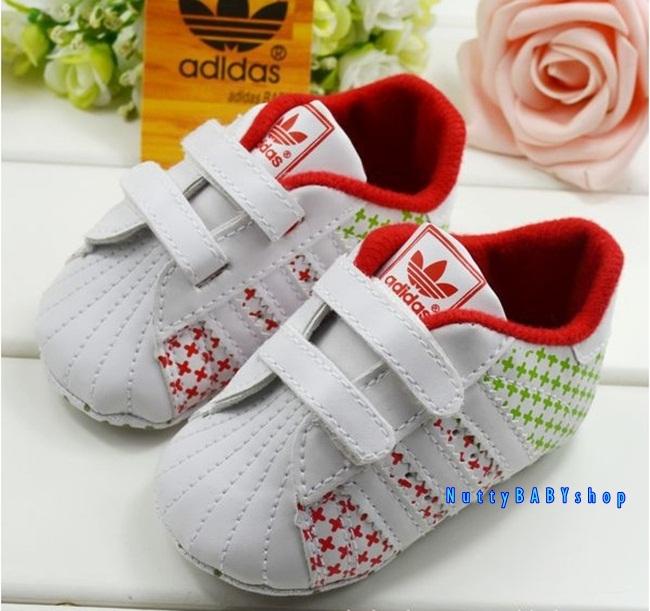รองเท้าเด็ก Adidas