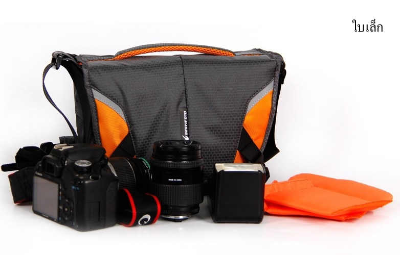 กระเป๋ากล้อง Besnfoto BN-2001
